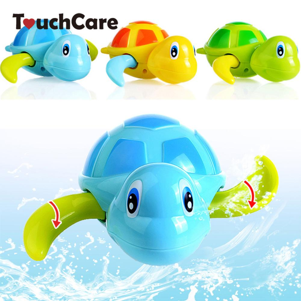 Reasonable Cartoon Animal Baby Bath Toy Water Sprayed Swimming Bathing Educational Toys For Toddler Children Funny Water Sprayer Classic Toys