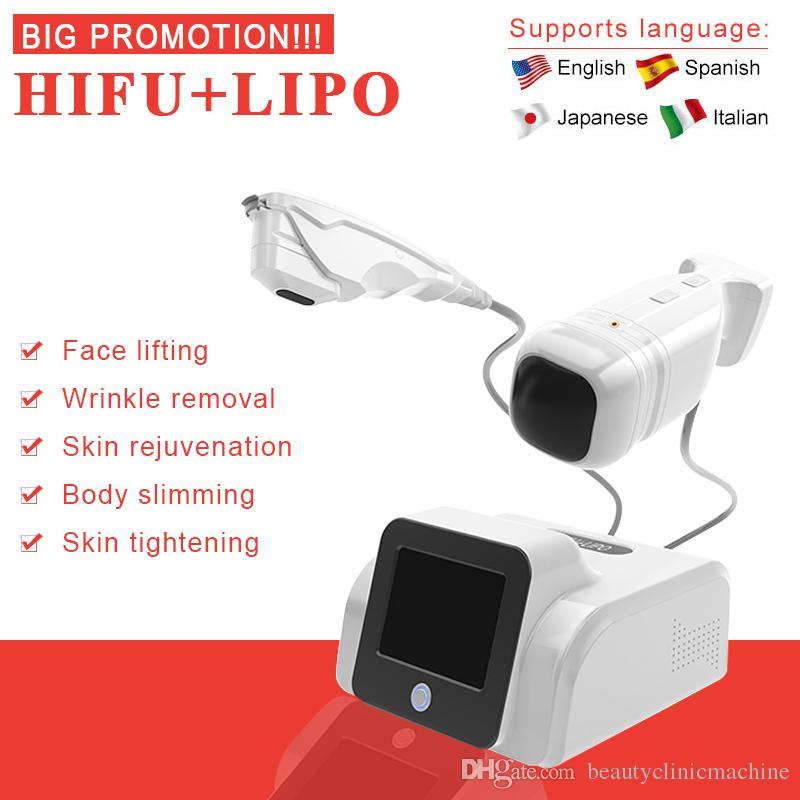 hifu machine face lift liposonix fat loss machine no injection treatment  ultrasound body slimming hifu liposonix device