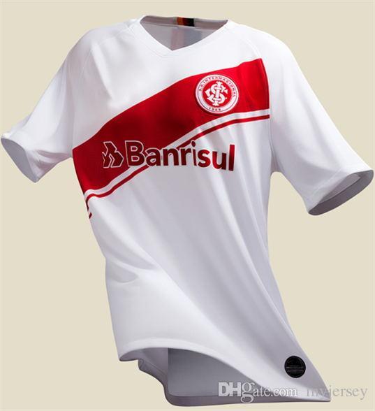 0df2675f1 19 20 Brazil Vasco Da Gama Soccer Jerseys Flamengo SANTOS SAN PAULO ...