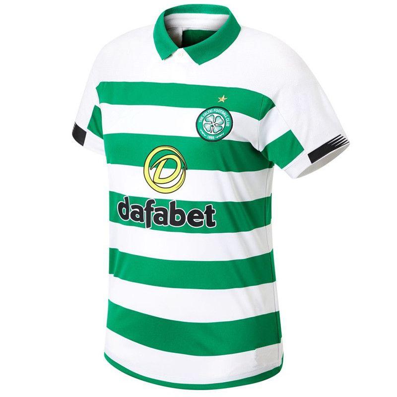 innovative design 05201 88a5a NEW 2019Thailand Quality Celtic 2019 2020 Home Celtic Soccer Jersey  McGregor Celtic Griffiths dembele Sinclair Rogic Roberts Forrest Jerseys