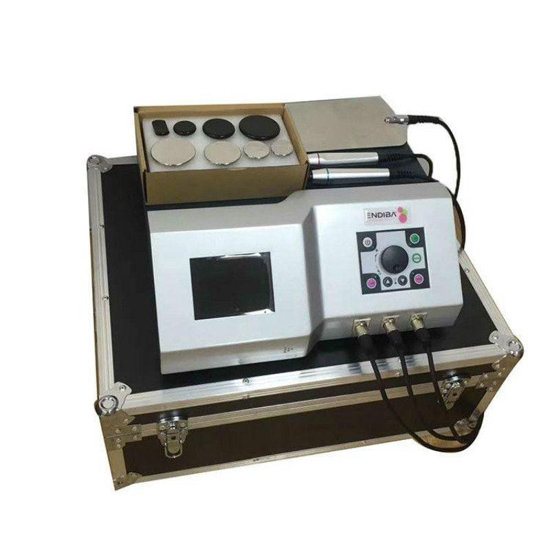 Уход Испания Advanced Technology INDIBA Deep Proionic Уникальный Body Machine тела для похудения и Shaping отбеливания кожи и стяжек
