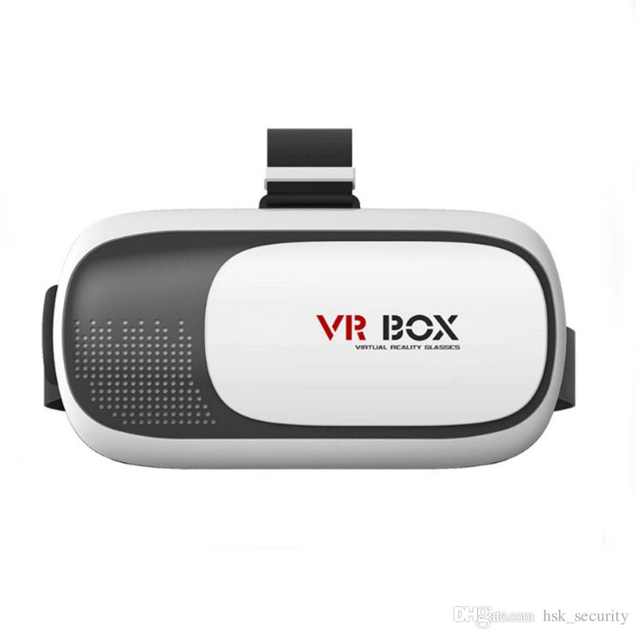 New VR 3D glasses Ready player an Easter egg movies games for 4.0-6.0 inch universal smartphone Virtual Reality glasses