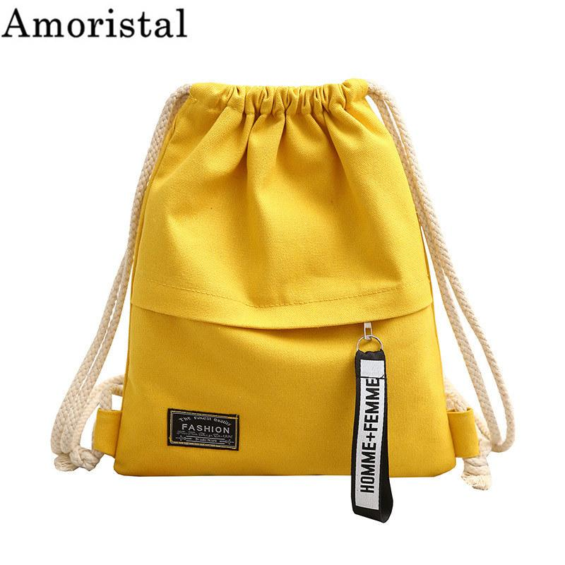Forudesigns 2018 Novelty Butterfly Printed Women Casual Drawstring Bags Portable Girls String Backpacks Fashion Lady Cinch Sack Drawstring Bags