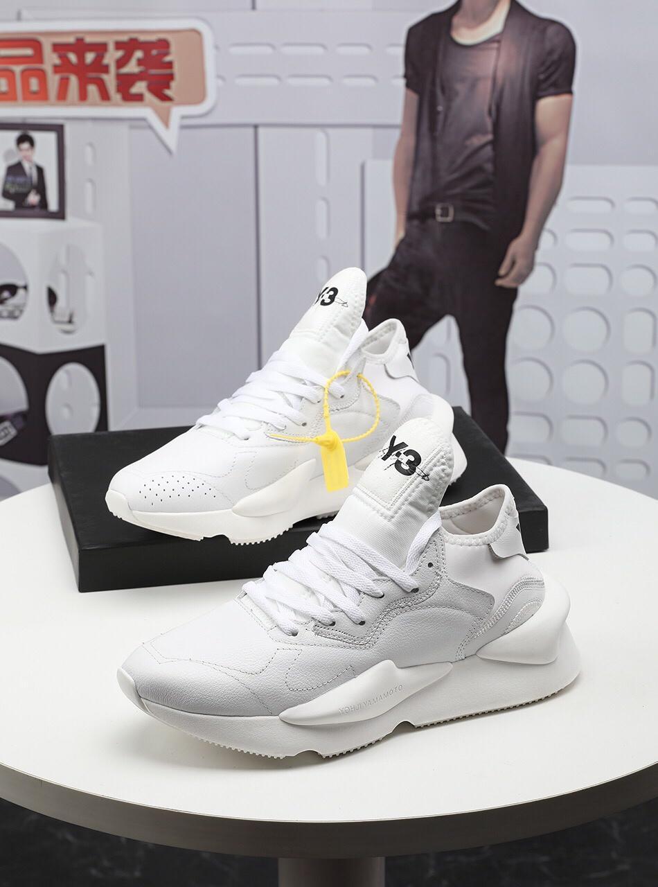 Diseñador París Zapatos El Japonés De Calle Para Senderismo Con Deportivos Muffin Transpirable Deporte Correr Hombre Zapatillas Y3 dQCxeWBor