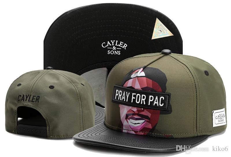 New Baseball Cayler Sons Snapback Baseball Snapbacks Fashion Snap Back Hats  Womens Mens Flat Caps Hip Hop Snap Backs Cap Cheap Sports Hats Kids Hats  Ball ... 4ac75ab93778