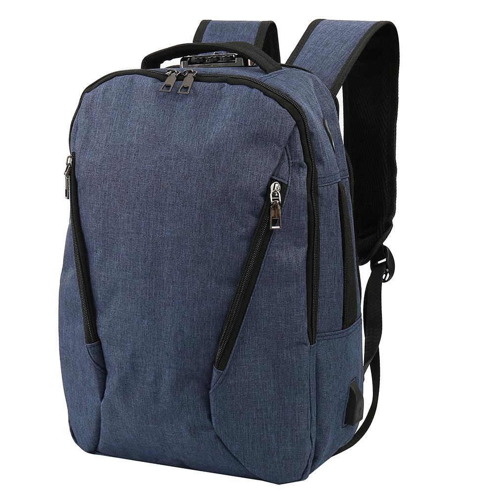 Portfolio To School Bag Travel Laptop USB Anti-Theft Anti Theft Backpack  Male Men With Charging Notebook For Teenagers Schoolbag Backpacks Cheap  Backpacks ... 0449cb94297b4