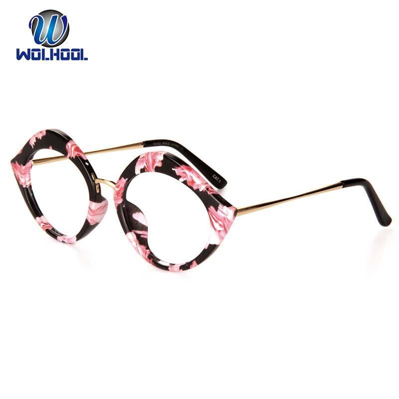 Compre Exquisitos Marcos De Gafas Para Mujer Estilo Lindo Niñas TR90 Gafas  De Ojo De Gato Monturas De Gafas Monturas De Lentes Mujer A  44.66 Del ... d2f0b0bd55