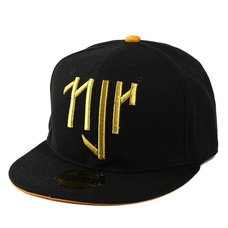 ad4e76b134c New Brand Gorras Cap New Neymar JR Njr Baseball Caps Hip Hop Sports  Snapback Cap Hat Visor Chapeu Fashion Casquett Hat Men Women Trucker Cap  Snapback Caps ...