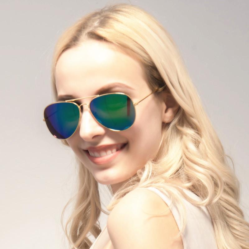 45c13c0d2b Compre 2019 UV400 Piloto Yurta Gafas De Sol Hombres Gafas De Sol Polarizadas  Diseño De Logotipo De La Marca Gafas De Conducción Gafas Oculos De SolStyl  A ...