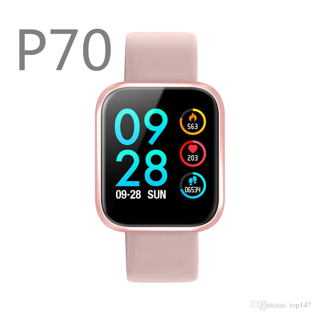 Generous Q6s Smart Bracelet Blood Pressure Heart Rate Monitor Smart Wristband Smart Band Watch Bracelet Step Counter 2018 New A Complete Range Of Specifications Men's Watches