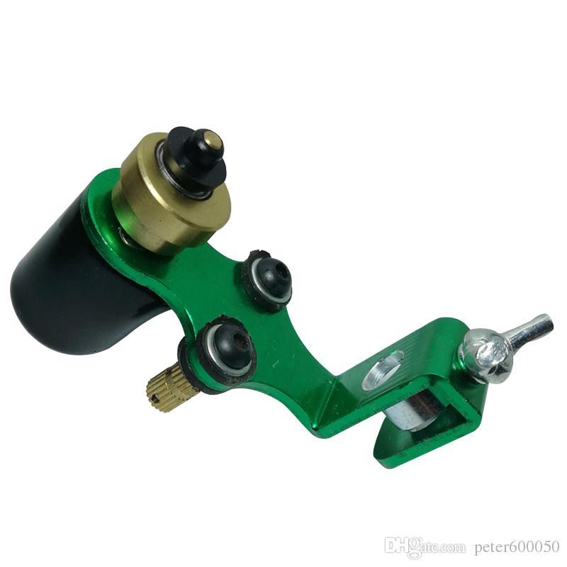 Pro NEW Custom Rotary Tattoo Machine Gun For Liner And Shader ...