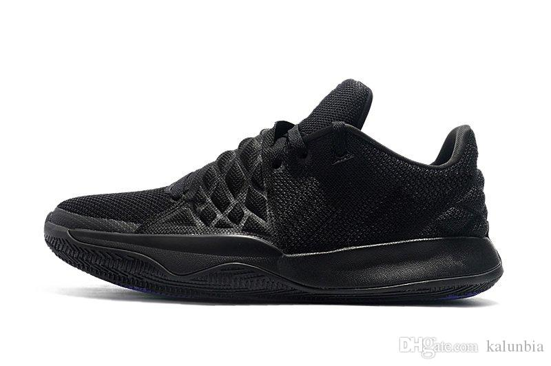 Wholesale No.11 Basketball Player 1 Low Triple Black Basketball Shoes Men  2019 Amarillo Yellow Hot Punch White Multicolor 1st Sneaker Running Spike  Shoes ... 97acc5c0d023