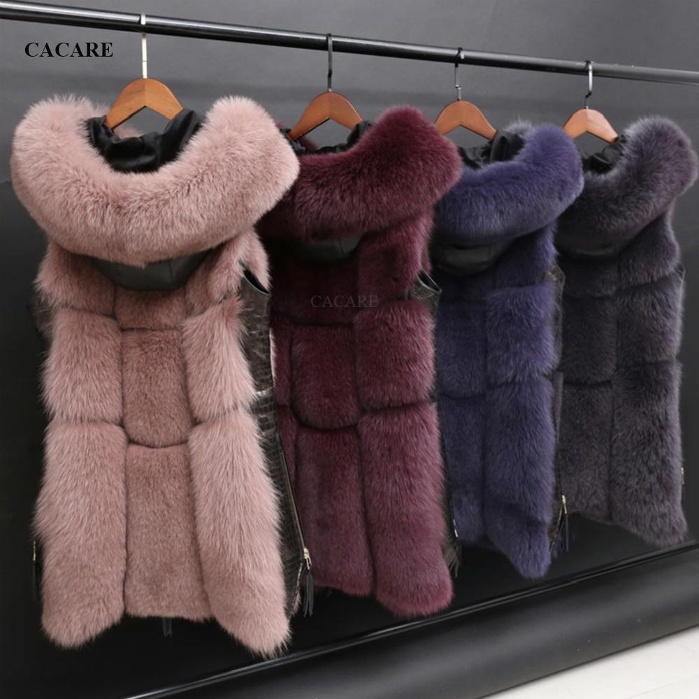 03a389653 2019 Faux Fur Coat Vest 2018 Autumn Winter Sale Fluffy Long Fur Coat Fake  Fur Jacket Shaggy Cardigan 4 Choices F0134 From Sarmit, $65.42 | DHgate.Com