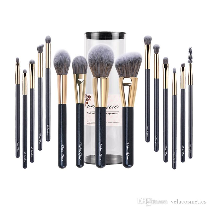 Makeup Tools & Accessories Beauty & Health The Cheapest Price New Metal Handle Face Makeup Brush Professional Nylon Powder Foundation Blush Contour Facial Make Up Brush Cosmetics Beauty Tool