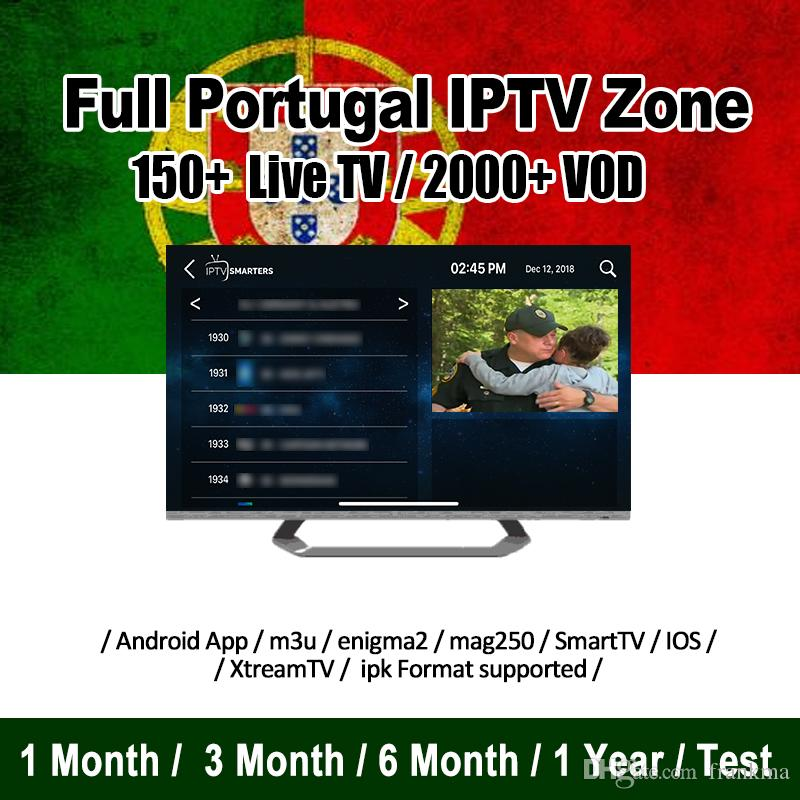 Most stable IPTV Server Europe Sports Spain Portugal USA Canada Latino  Sweden IPTV Channels subscription for M3U Smart TV Android MAG VLC