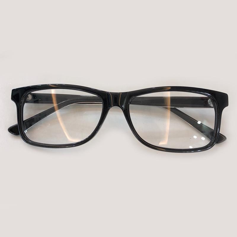 77208b375 Compre Moda Quadrado Eye Glasses Frame Para Homens 2019 Alta Qualidade  Acetato Oculos De Grau Feminino Armações Óticas Óculos Femininos De  Marquesechriss, ...