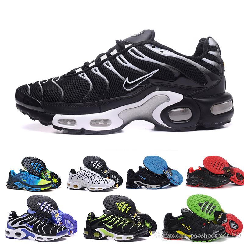 nike Tn plus air max airmax 2019 Designer Plus Tn Se Greedy Chaussures De Course Hommes Baskets Chaussures Tns Ultra Respirant Baskets Zapatillas de Sports Schuhe Taille 40-46