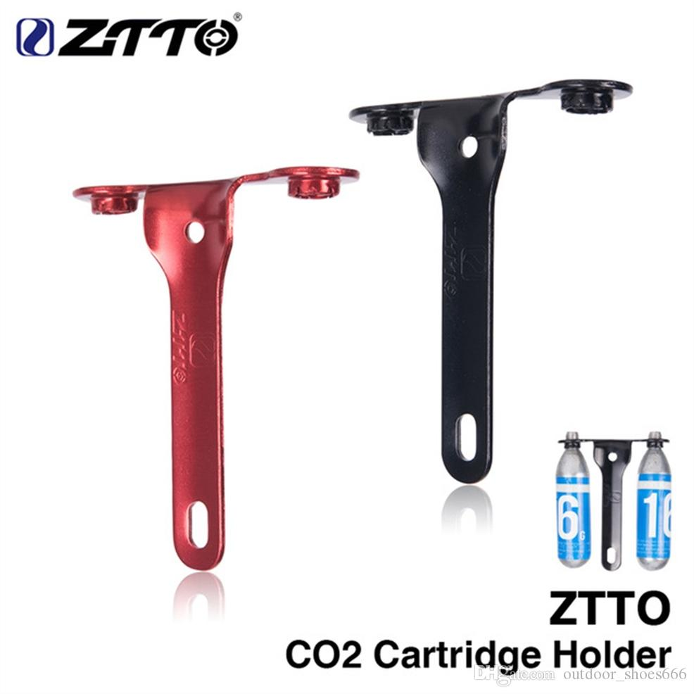 CO2 Cartridge Holder Bracket for Road Bike Water Bottle Cage Mount Bracket Hold for bike Water Bottle Cage Mount bicycle part #337709