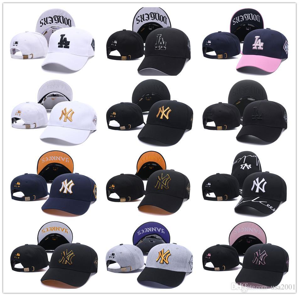 7299417d9 Ny Cap Baseball