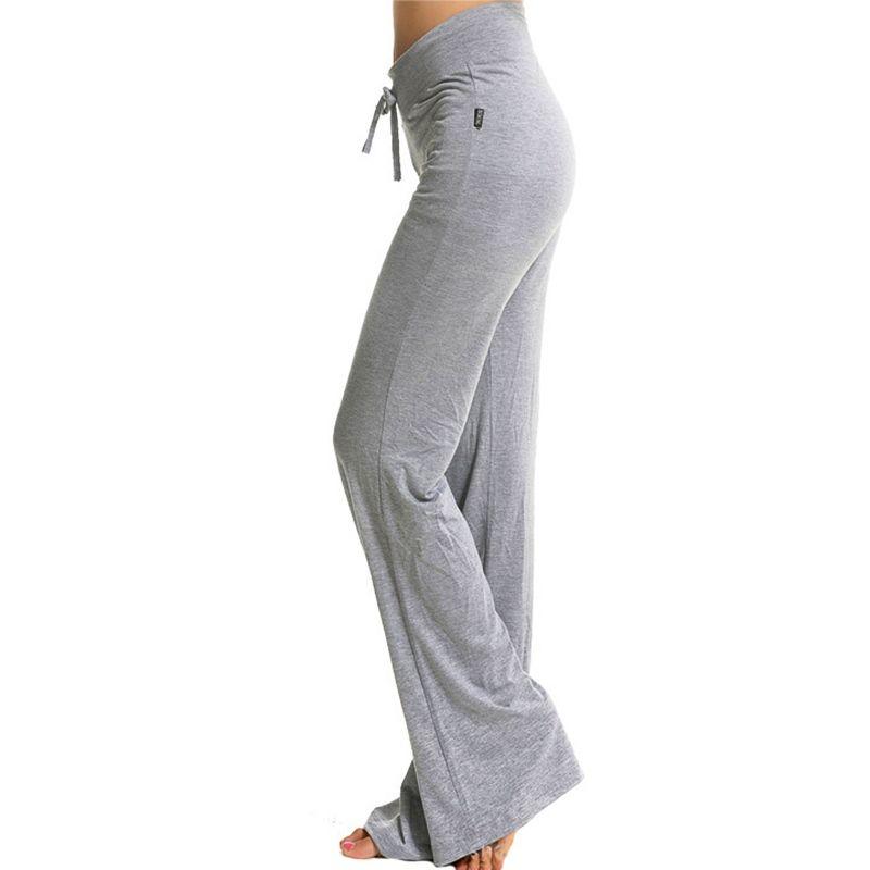d494804985d Compre Modelo Tallas Grandes Pantalones De Yoga Cintura Alta Leggings  Deportivos Fitness Ropa Deportiva Mujeres Gimnasio Ejercicio Correr  Entrenamiento ...