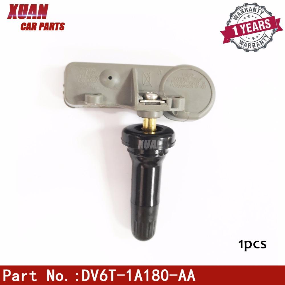 Xuan Tire Pressure Monitor Sensor For Ford Edge Escape Expedition Explorer F  F Series Tourneo Transit Dvt A Aa From Kaomianjin
