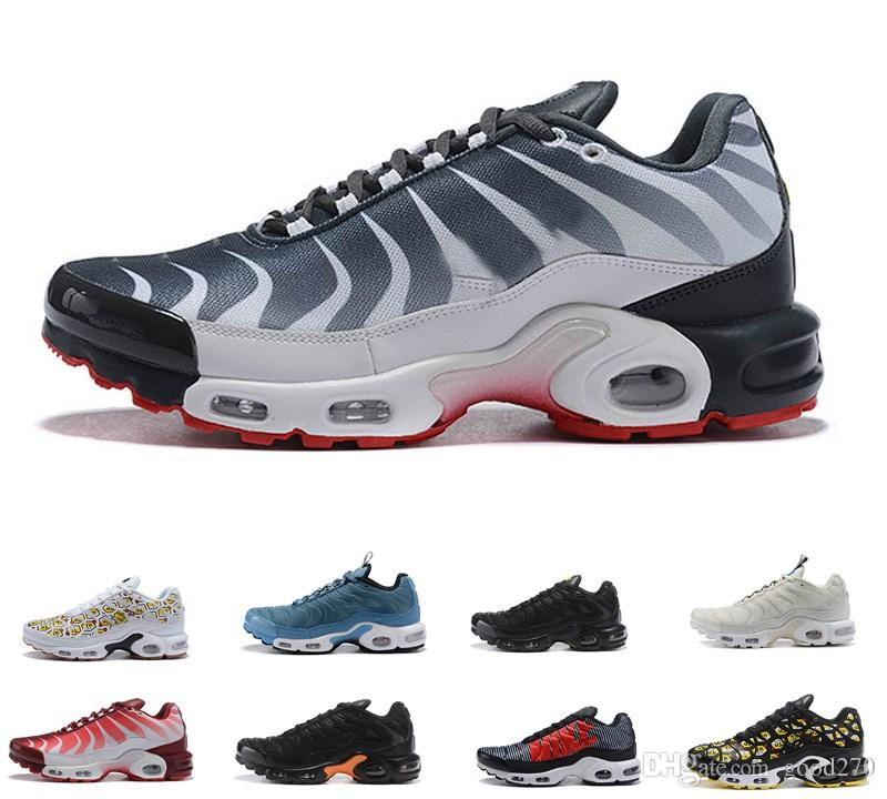 air max plus arancioni