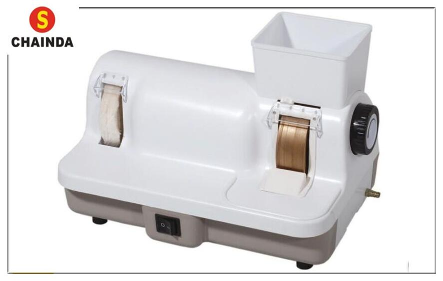 Free Shipping 1pc Optical Equipment Watch Glass Polishing Machine for Watch  Repair
