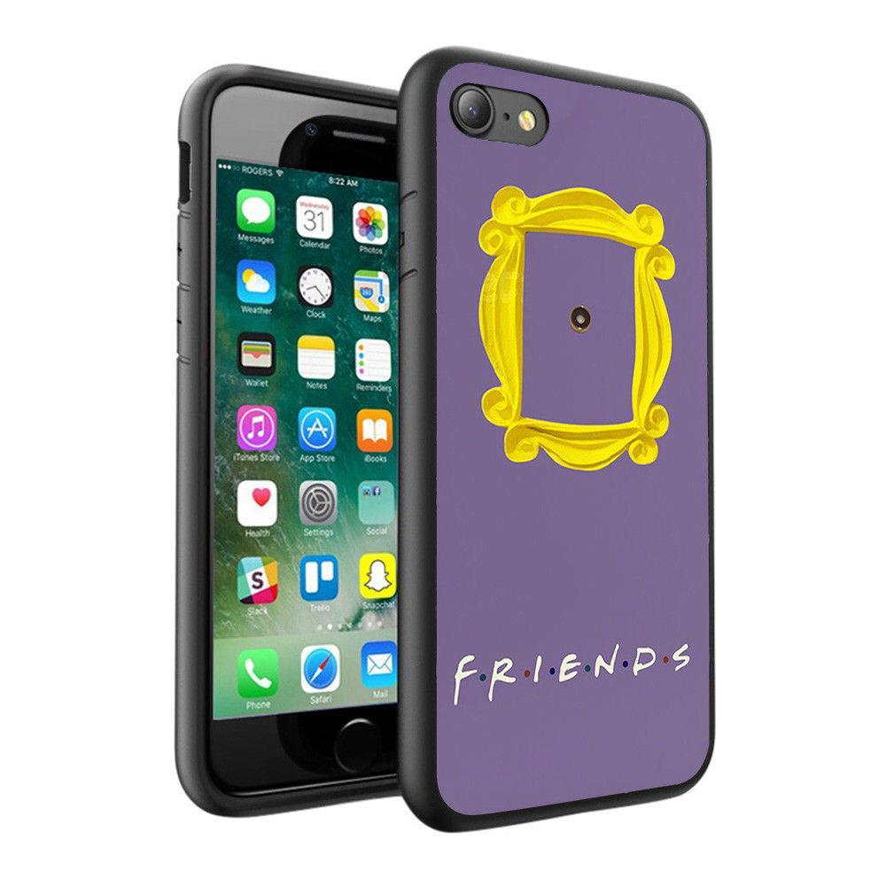 best website 960c2 8d961 Central Perk Friends Tv Show Phone Case For Iphone 5c 5s 6s 6plus 6splus 7  7plus Samsung Galaxy S5 S6 S6ep S7 S7ep
