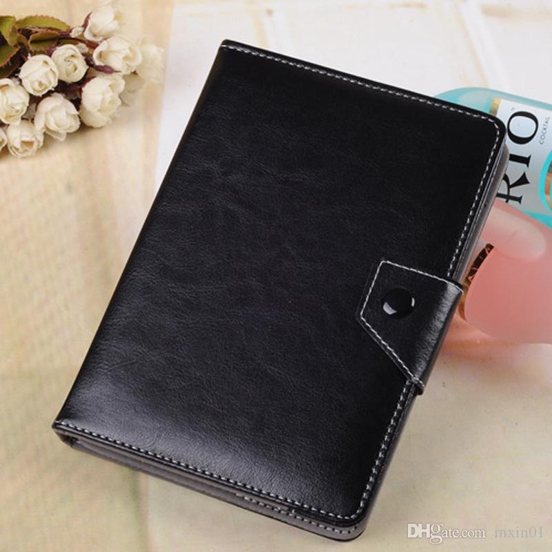 Universal Adjustable Flip PU Leather Stand Case Cover For 7 8 9 10 10.1 10.2 inch Tablet PC MID Samsung Tab iPad Huawei