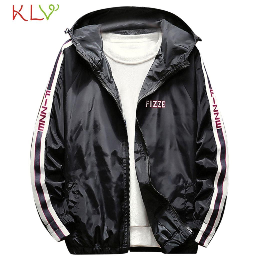 Men Winter Jacket Sports Hooded Zipper Coat Casual Long 2018 New Brand  Milltary Manteau Homme Hiver Plus Size 3XL 18Nov24 Fall Coat Men Clothing  Jackets ... 5333072c1