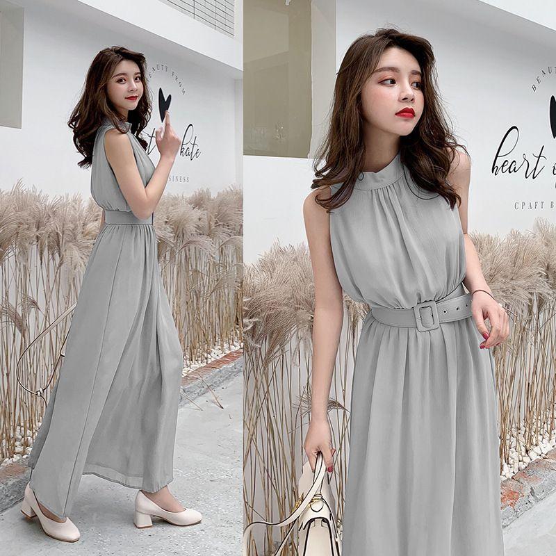 713d81379e518 Long Summer Beach Dress Women Clothes 2019 Cotton Bohemian Dresses Chic  Elegent Maxi Party Women s Dresses Vestido Boho YY03