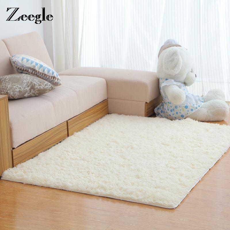 soft shaggy carpet for living room long plush floor rugs fluffy mats rh dhgate com