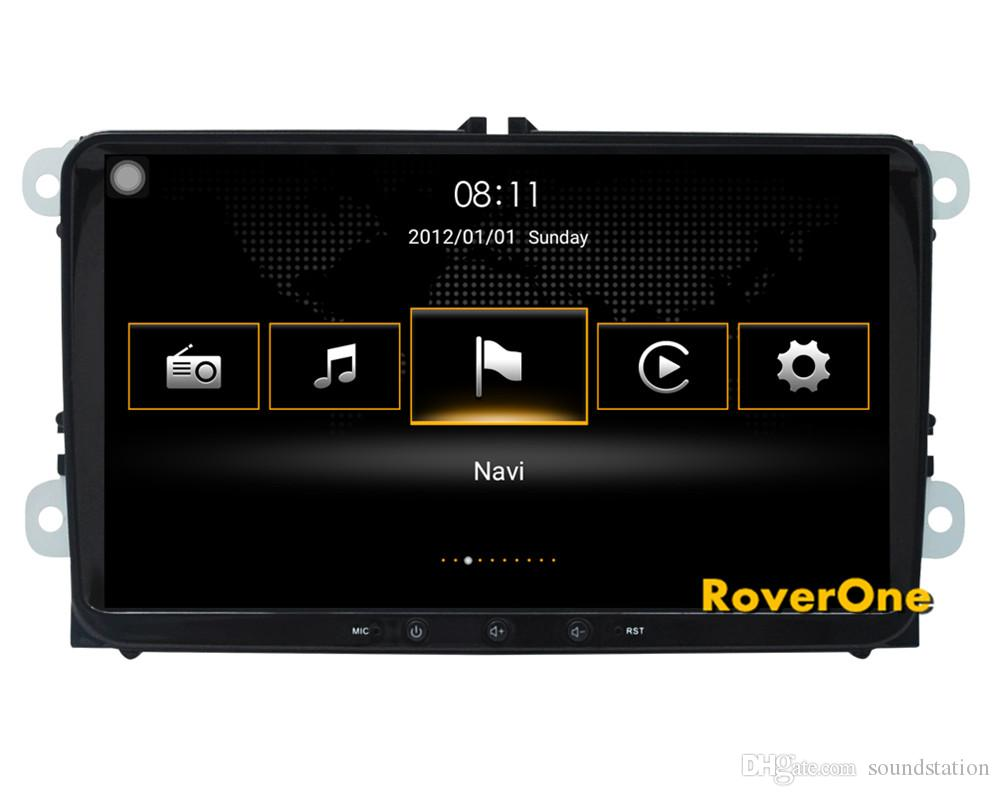 2019 Rns510 For Vw For Volkswagen Mib Infotainment System Touch
