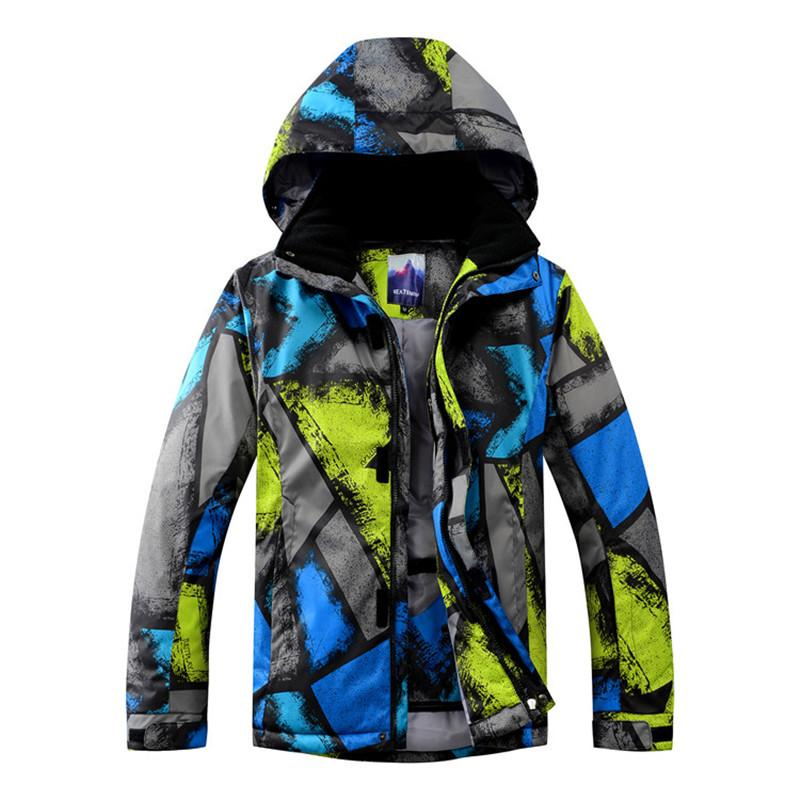 Best teen snowboard jackets