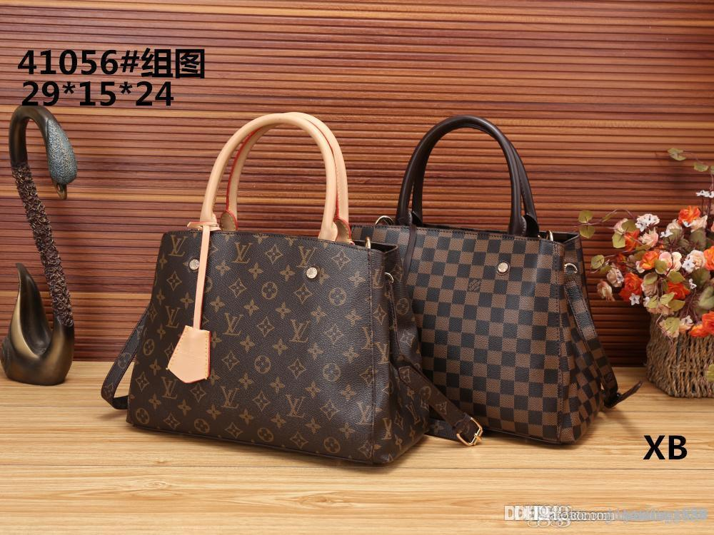 8956f067ff3 MK 41056 XB NEW Styles Fashion Bags Ladies Handbags Designer Bags Women  Tote Bag Luxury Brands Bags Single Shoulder Bag Online with  33.15 Piece on  ...