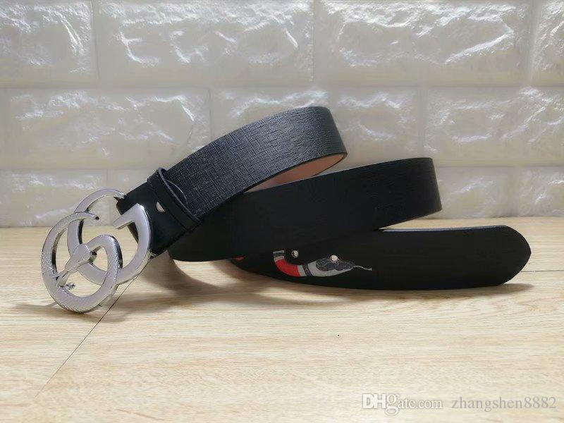ahorrar 748f1 09c99 Cinturón hebilla grande cinturones de diseño cinturones de lujo para hombre  mujer marca hebilla cinturón de moda de calidad superior para hombre ...