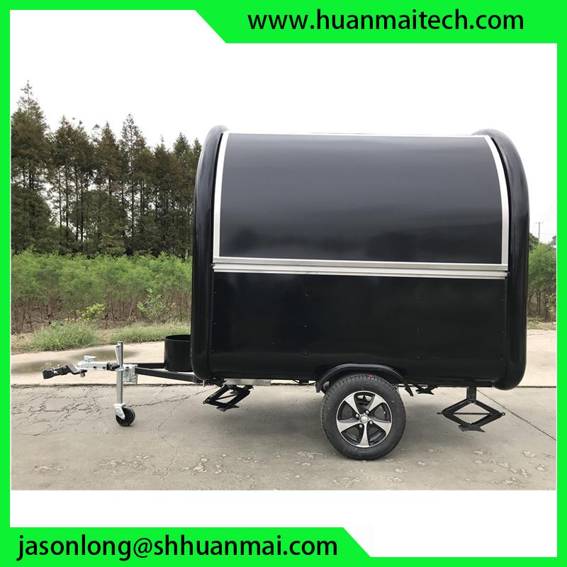 Mobile Catering Trailer Suppliers Food Truck Manufacturers Concession  Trailer
