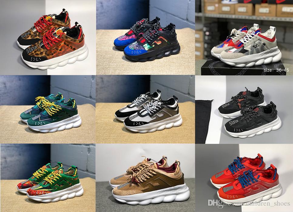 c5a20d784b (con scatola) Fashion toq alta catena Reaction sneaker designer di lusso  scarpe da ginnastica di marca a buon mercato all'ingrosso scarpe in vendita
