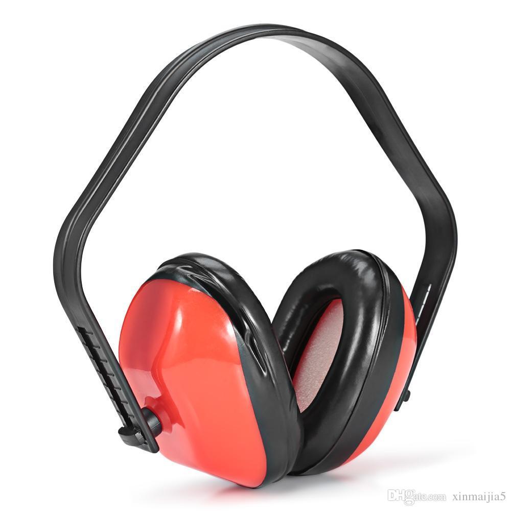 90ee43188a8 Soundproof Anti Noise Earmuffs Mute Headphones Headset For Study Work Sleep  Headphones Bluetooth Top 10 Headphones From Xinmaijia5, $7.79| DHgate.Com