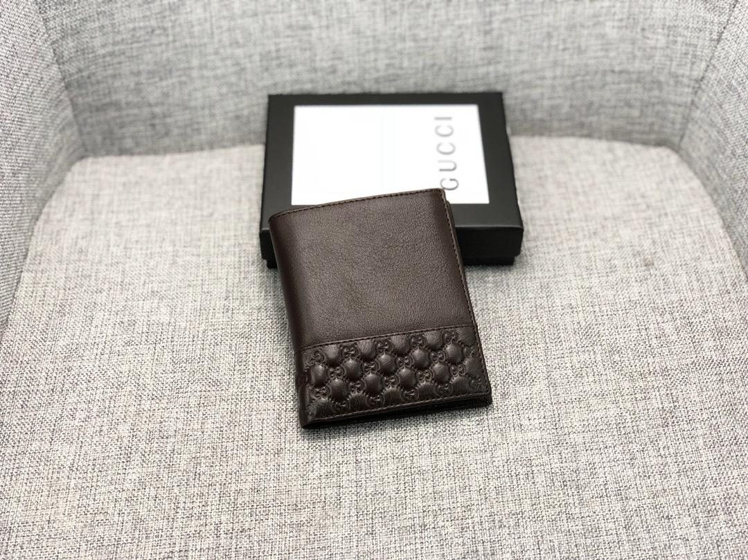 ddb17695 Men Wallet Card Holder Female Long Clutch Credit Card ID Holder Classic  Coin Purse Long Leather Men's Card Wallets Pocket Wallet