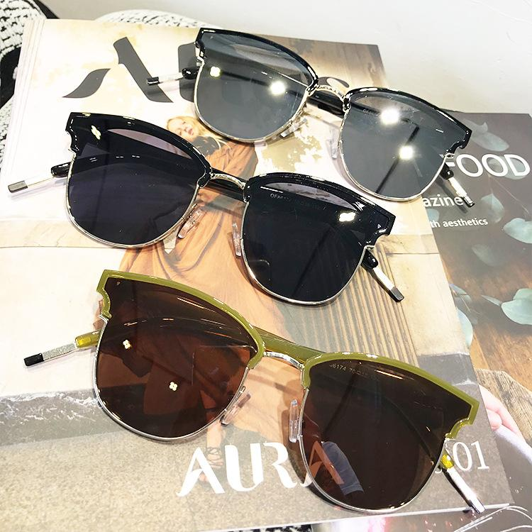 e02892dbe0 Vintage Rectangle Polarized Sunglasses Women Brand Designer Fashion ...
