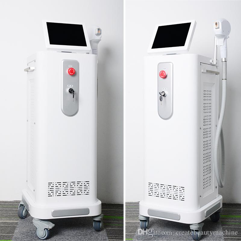 808nm machine painless laser hair removal diodo laser 808nm fast hair removal 808nm laser diode module system