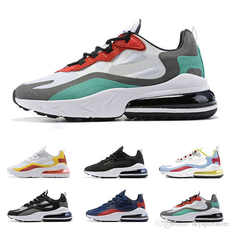 Nike Air Max 270 leuchtend gelb