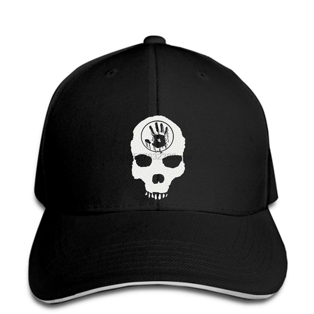 29d83e02fa2b Baseball Cap Mens Baseball Cap Men Skyrim The Dark Brotherhood Skull Black  Door Black Baseball Cap Flat Cap From Arrowhead, $46.67| DHgate.Com