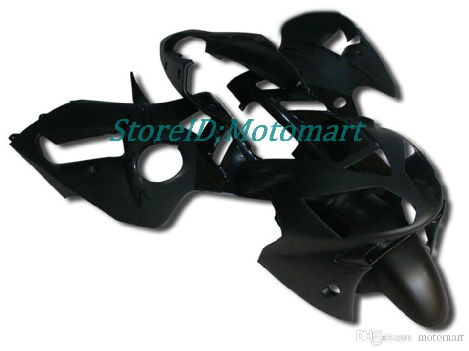 Kit carenatura per KAWASAKI Ninja ZX12R 02 03 04 ZX-12R ZX 12R 2002 2003 2004 Carenatura set regali ZX12R007