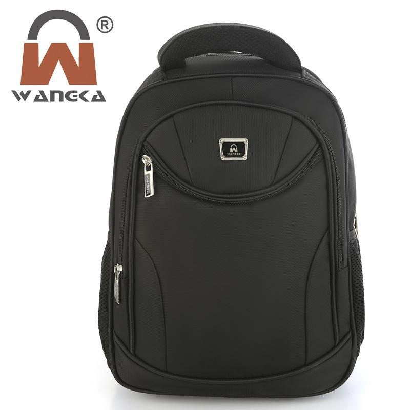 15   Laptop Backpack Business Casual School Bags For Teenagers Boys Nylon  Large Capacity Waterproof Travel Backpack Backpacks For Men Jansport Big  Student ... 833d64d719