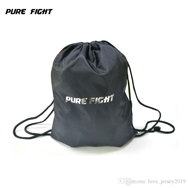 d93824bddd6a 2019 Simple Outdoor Drawstring Backpack Solid Tote Sport Bag Ultralight  Yoga Fitness Gym Bag Sports Boxing Gloves White  87114 From  Love jersey2019