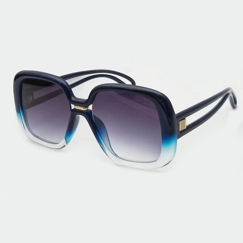 7718db70d234 Square Sunglasses Women Brand Designer High Quality Female Shades with Box  Vintage Fashion Eyewear 2019 New Fashion Sun Glasses Online with   136.39 Piece on ...