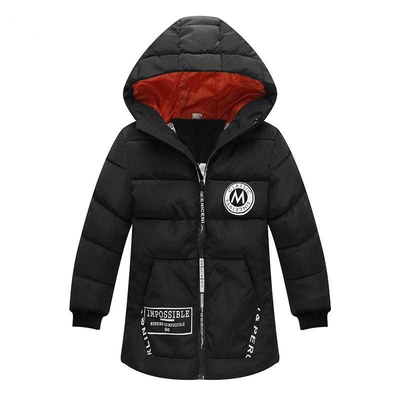 798a52476 Good Qulaity Children Winter Jackets 2019 New Padded Children ...