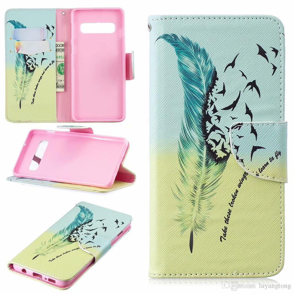 samsung galaxy s10 plus wallet case